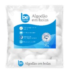 Algodão Be Better Bolas 50 g