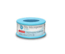 Micropore Be Better 12Mmx45M Branca