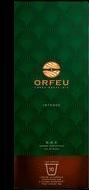 Orfeu Café Intenso Cápsula Com 10