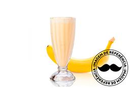 Smoothie açaí com banana