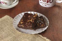 Brownie com Nozes - 100g