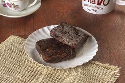 Brownie com Mms - 100g