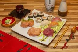 Japan Sushi - 15 Peças