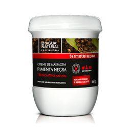 Creme Massageador D'Agua Natural Pimen Negr 650 g