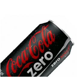 Coca- Cola Sem Açúcar - 350ml