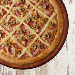 Pizza Super Brasileira - Individual