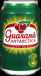 Guarana Antarctica - 350ml