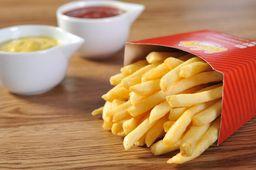 Mini batatinha frita