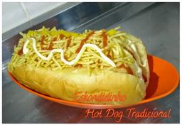 Hot Dog Básico