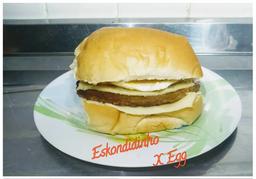 X - Egg