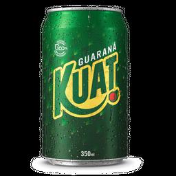 Kuat Guaraná - 350ml