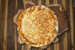 Pizza de Quatro Queijos
