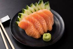Escolha o seu sashimi - 5 unidades