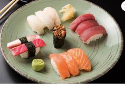 12 Sushis - Combinado