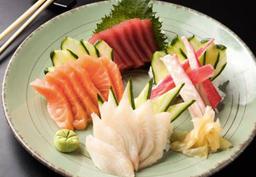 24 Sashimis - Combinado