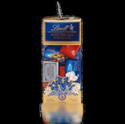 Mini Tabletinhos Sortidos 250 g