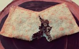 Pastel de Carne com Queijo