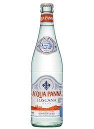 Água Mineral Acqua Panna 505ml
