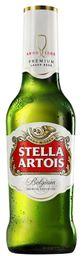 Stella Artois Premium Long Neck 355ml
