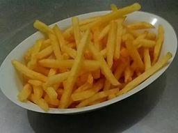 201.Porção de Batata Frita