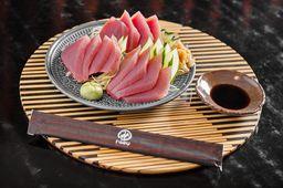 Sashimi de Atum - 12 Peças