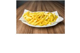 Batata Frita - Porção Individual