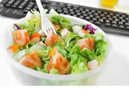 Marmitex Mini Salada