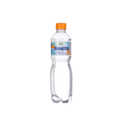 Minalba Água Mineral Com Gás