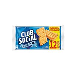 Club Social Biscoito Original
