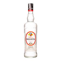 Rum Negrita Branco 1 L