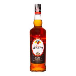 Rum Negrita Dark 1 L