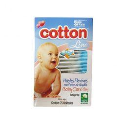 Hastes Flex Baby Care Boy Com 75 Und