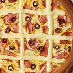 Pizza de Portuguesa - Individual