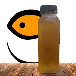Chá de Capim Santo com Limão e Mel 300ml