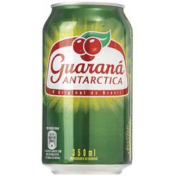 Guaraná Antarctica Lata