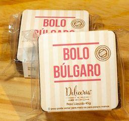 Bolo Búlgaro - 45g