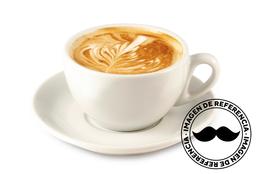 Cappuccino de Avelã