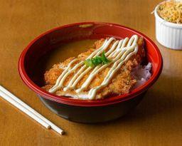 Blue Chicken Curry