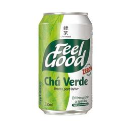 Feel Good Chá Verde Com Limão