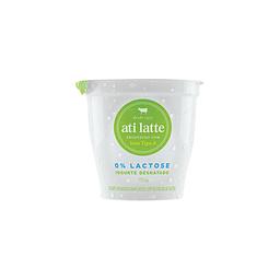 Ati Latte Iogurte Atilatte Desnatado 0% Lactose