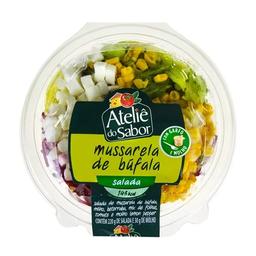 Atelie Salada Mussarela De Bufala