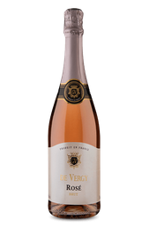 Espumante De Vergy Rosé 750 mL