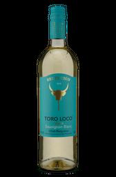 Toro Loco D.O.P. Utiel-Requena Branco 2018