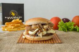 Tribute Burger