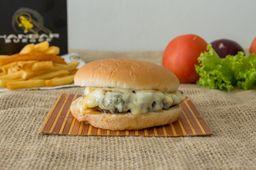 Sport Burger