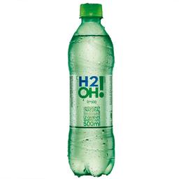 H2oh ou Aquarius - 500ml