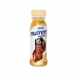 Nutren Sênior Chocolate 200 mL