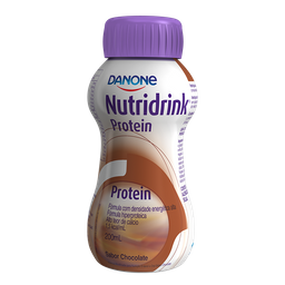 Nutridrink Protein Chocolate Pb 200 mL