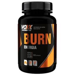 Voxx Caffeine 100 Cápsulas