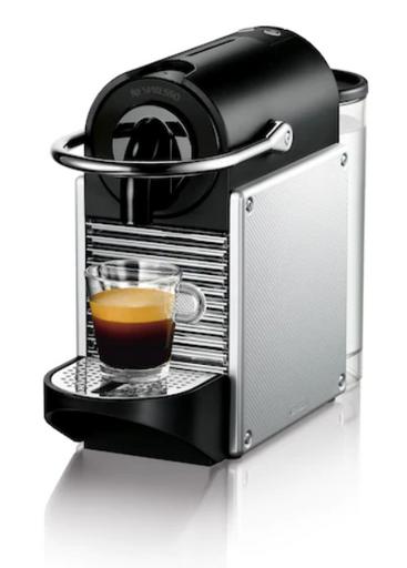 Nespresso Pixie Alumínio (110v)